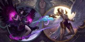 league of legends patch 9.5 release date