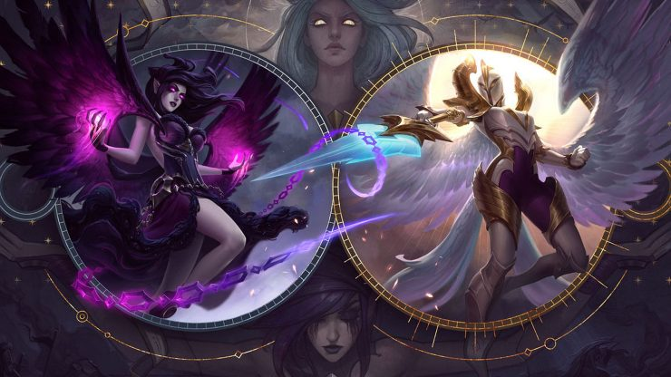 League of Legends patch 9 5 notes release date- buffs,nerfs and