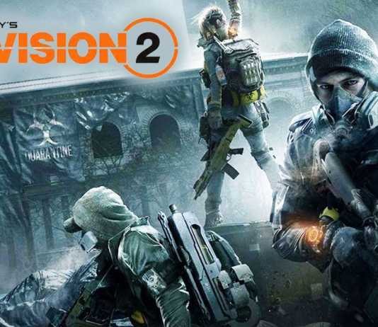 How To Play Tom Clancy's The Division 2 Beta