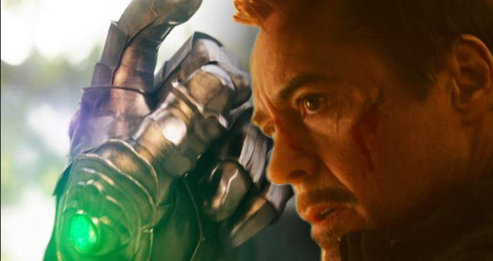 Avengers: Endgame' Will Be Robert Downey Jr.'s Last MCU Movie