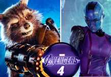 Rocket To Have A Pretty Big Role In Avengers: Endgame