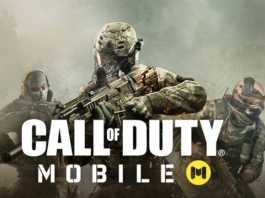 download Call Of Duty Mobile Beta