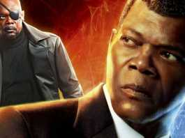 Captain Marvel's Star Samuel L. Jackson(Nick Fury) Says F— You! To His Haters