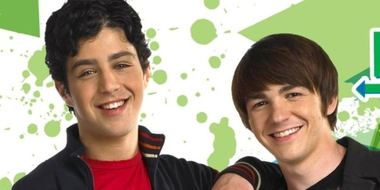 Drake & Josh Revival series is coming soon, Drake Bell revealed Photo