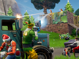 Epic Games releases Fortnite iOS Patch v8.11.1 Photo