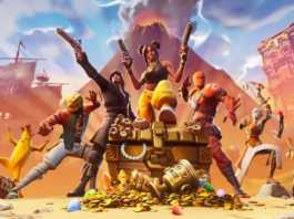 Fortnite Season 8 Week 3 Challenges Guide, Cheatsheet, Search Magnifying Glass, Destroy Cacti in Desert Photo