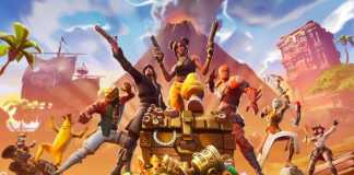 Fortnite Season 8 week 1 Challenges Guide, Cheatsheet, Visit Pirate Camps Location, Visit Giant Face in desert, jungle, snow Photo