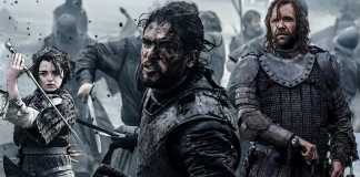 Game of Thrones Season 8 Final Battle bigger than Helm's Deep in LOTR 1 Photo