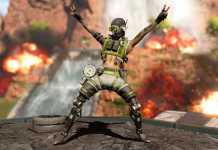 New Legend Octane coming in Apex Legends Season 1 Photo