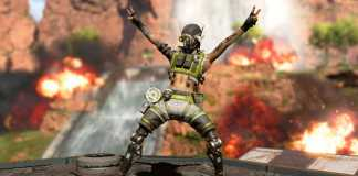 New Map is coming to Apex Legends