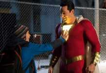 New Shazam Trailer has been released Photo