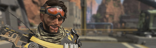 Respawn Entertainment may have leaked a new Apex Legends Weapon 1 Photo