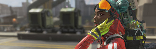 Respawn Entertainment may have leaked a new Apex Legends Weapon 2 Photo