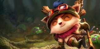 League Of Legends patch notes 9.6