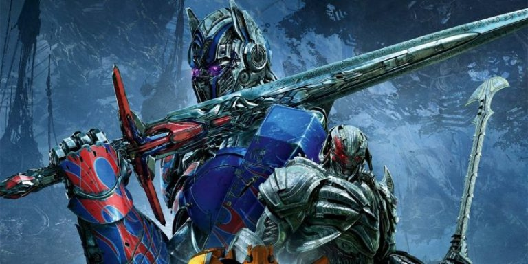 Transformers The Last Knight Sequel Photo