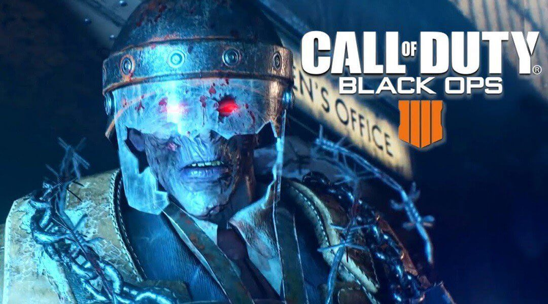 Call of Duty Black Ops 4 double xp weekend