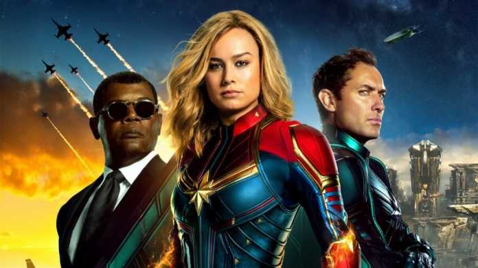 Captain Marvel Movie Download