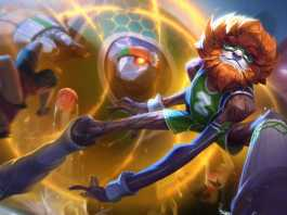 league of legends patch notes 9.7