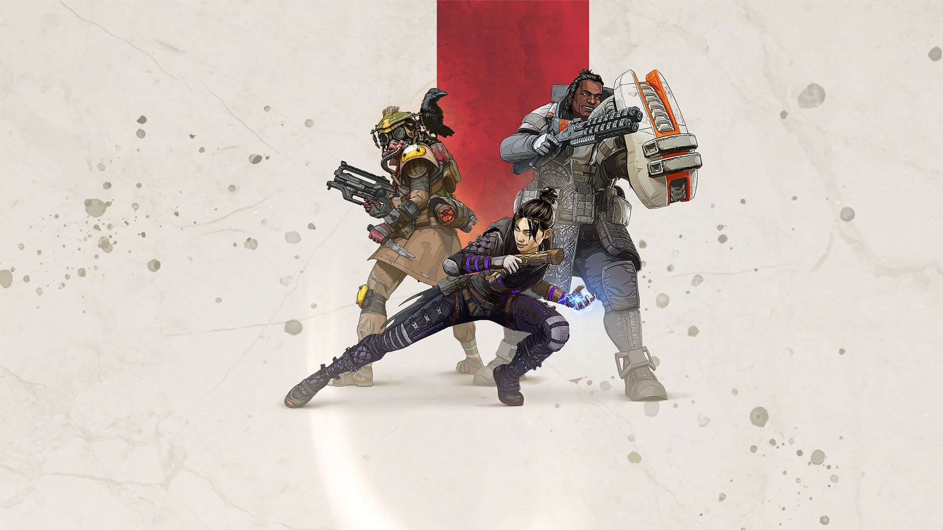 Apex Legends Wall Running Leaked