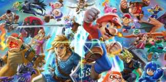 New Super Smash Bros. Ultimate modes
