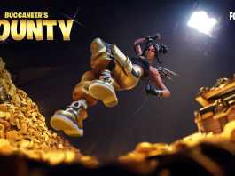 Fortnite Update v8.30