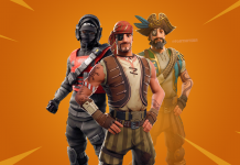 Fortnite Leaked Upcoming Skins & Cosmetics for update v8.30 Photo