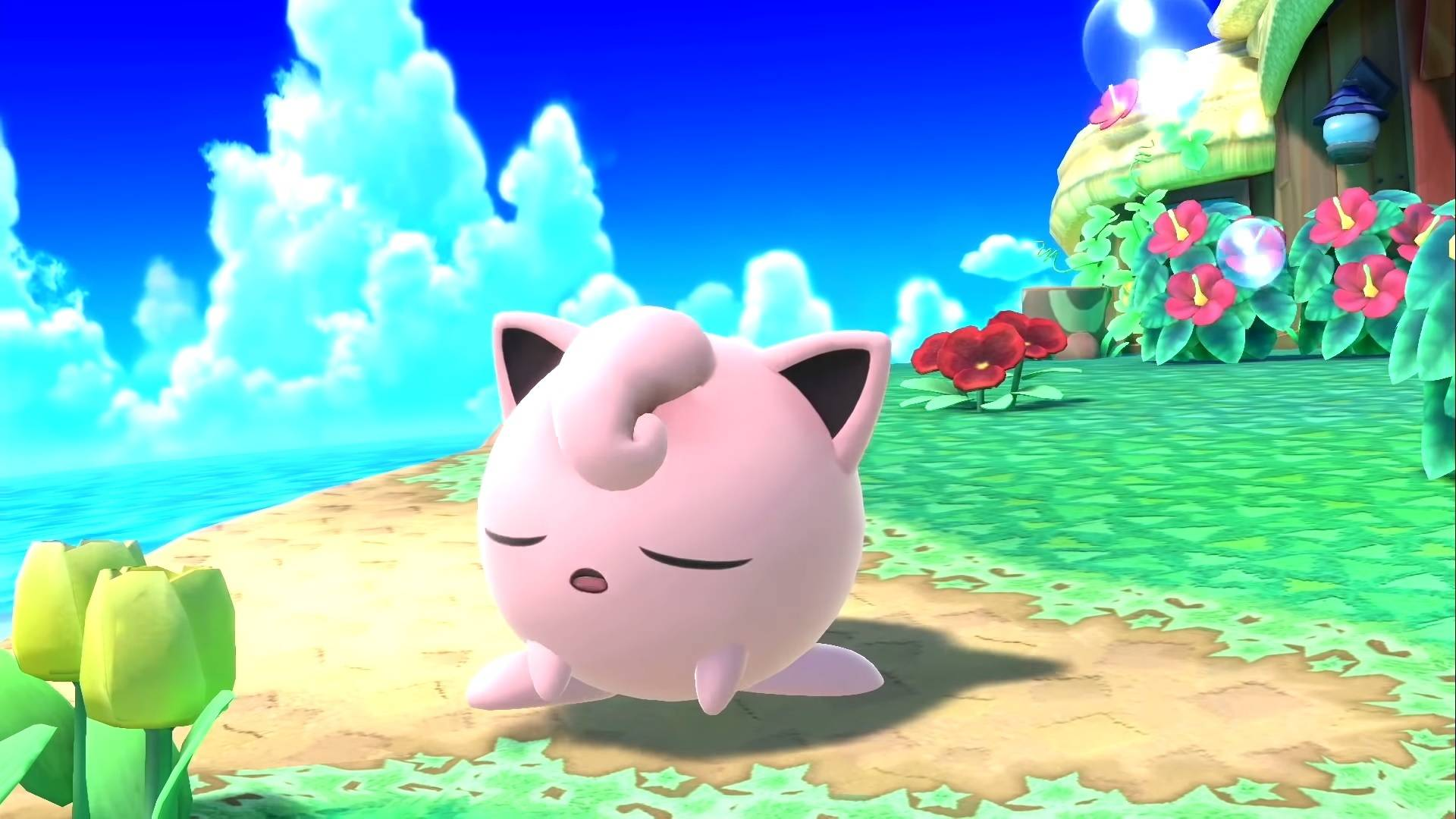 Melee player walks out of match following Jigglypuff stall Photo