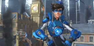 Overwatch 2019 Archives Event