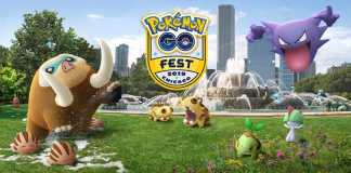 Pokemon Go Summer Tour 2019 Details- Go Fest in Chicago, Dortmund, and Asia Photo