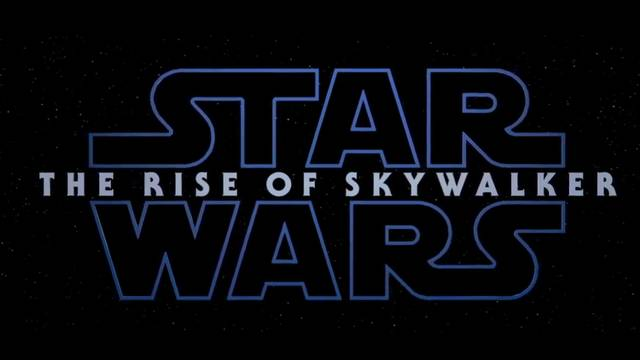Star Wars Episode IX The Rise of Skywalker Trailer, Release Date, Cast Photo