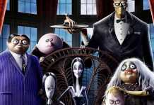 The Addams Family' Trailer Released