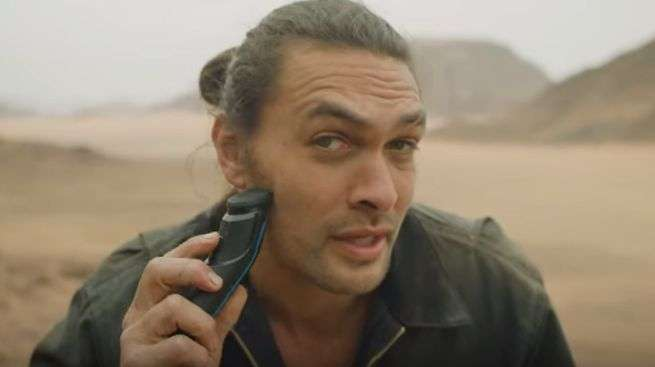 (Photo: Jason Momoa)