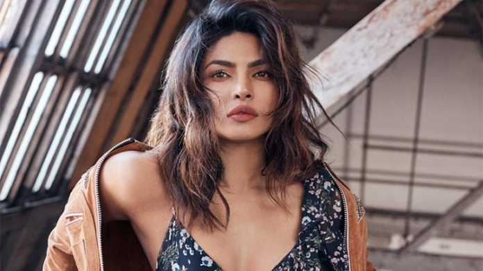 Avengers: Endgame Director Joe Russo Says He's In Talks With Priyanka Chopra For A Project