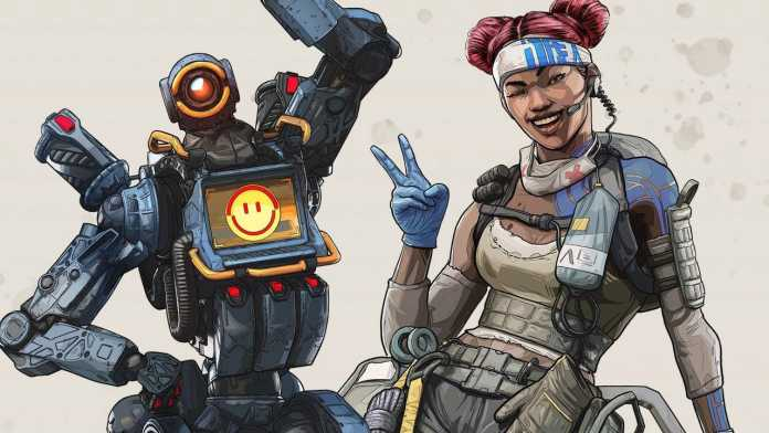new game modes Apex Legends