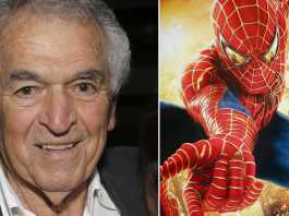 Alvin Sargent Death at 92 Spider-Man Trilogy Writer Photo