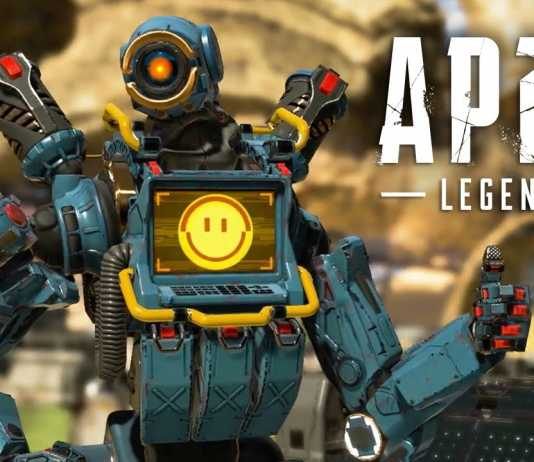 Apex Legends response to the complaints teases upcoming content Photo