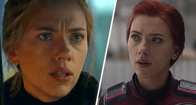 Avengers- Endgame Black Widow gone forever Joe Russo confirms Photo