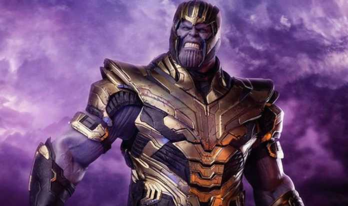Avengers- Endgame-Why Thanos was killed, Explained by Writers Photo