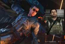 Black Ops 4 New Character David Mason from Black Ops 2 Photo