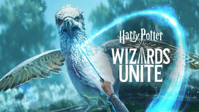 Harry Potter Wizards Unite Beta Apk
