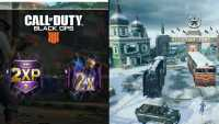 Call of Duty Black Ops 4 Quad Promo Event
