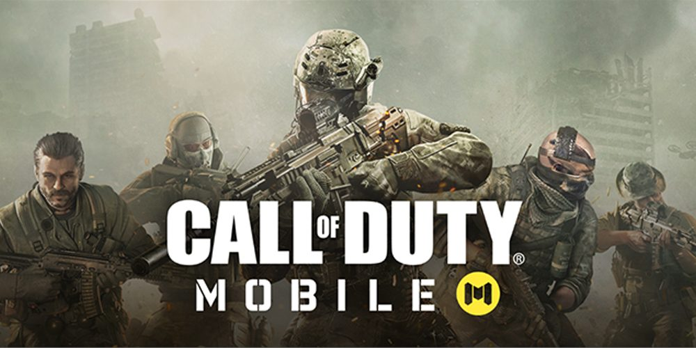 """""""call of duty mobile"""""""