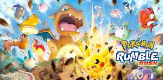 Every Pokemon Available in Pokemon Rumble Rush Photo