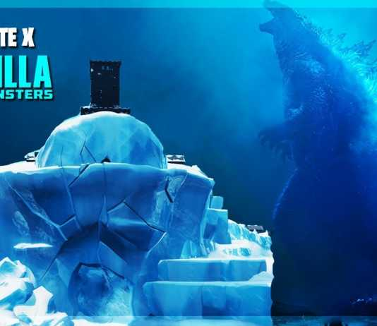 Fortnite X Godzilla Everything about Fortnite Cattus Event Photo