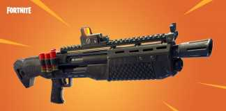 Heavy Shotgun may return to Fortnite in Season 9, a theory suggests Photo