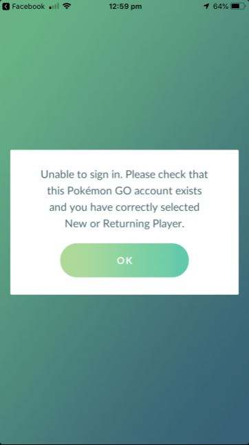 Pokemon-Go-Account-Disappearing-Message