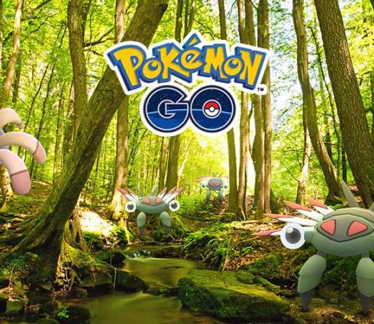 Pokemon Go Adventure Week research tasks leaked