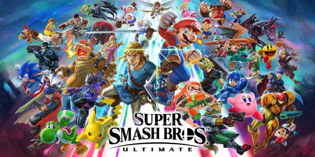 Super Smash Bros Ultimate update v3.1.0 early patch notes 1 Photo