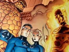 The Fantastic Four needs Definitive Movie, said Joe Russo Photo