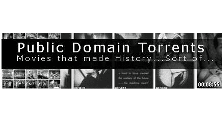 Public Domain Torents Movie Download